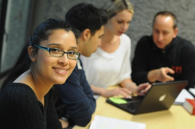 Law Students Benefit from Donor Support - Report on Giving ...