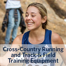 Cross-Country Running and Track Field Training Equipment