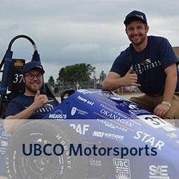 UBCO Motorsports