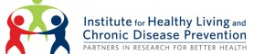 Institute for Healthy Living logo
