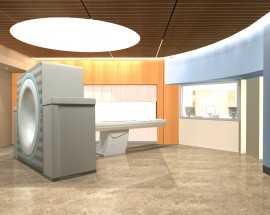Brain Imaging Suite