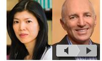 Dr. Michael Hayden, Anita Ho