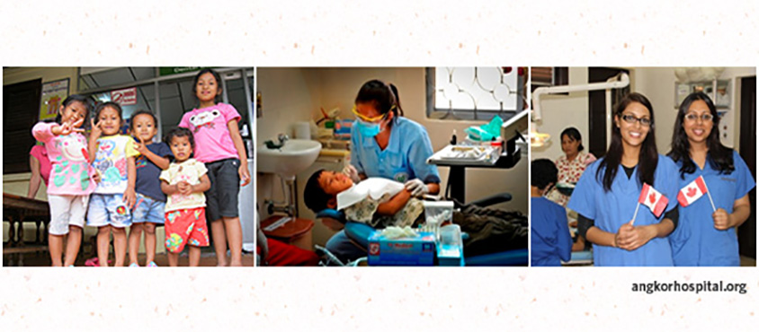 Angkor Hospital Dental Clinic