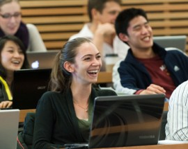 UBC Faculty of Law Priority Project: Centre for Law and the Environment