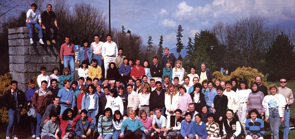 Law Class of 1988