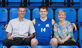 The Brett Family Legacy