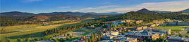 2018 UBC Okanagan Faculty and Staff Appeal: Make a Matched Gift to the Blue & Gold Bursary