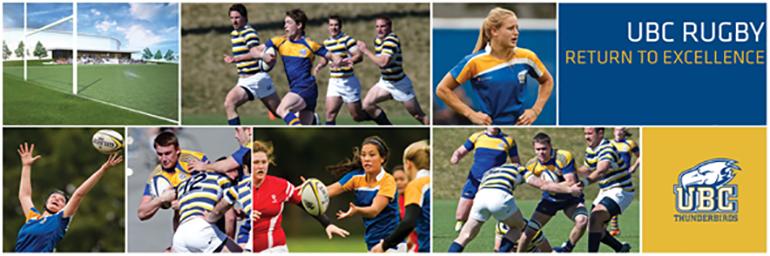 UBC Varsity Rugby