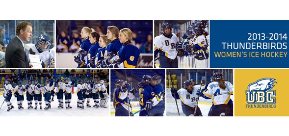 Support Women's Ice Hockey