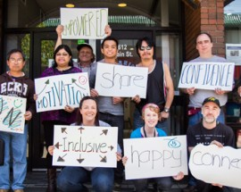 The UBC Learning Exchange: Changing Lives in the DTES