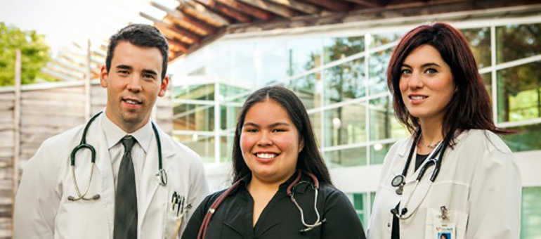 Aboriginal Medical Student Support Fund