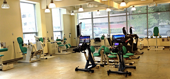 Physical Activity Research Centre