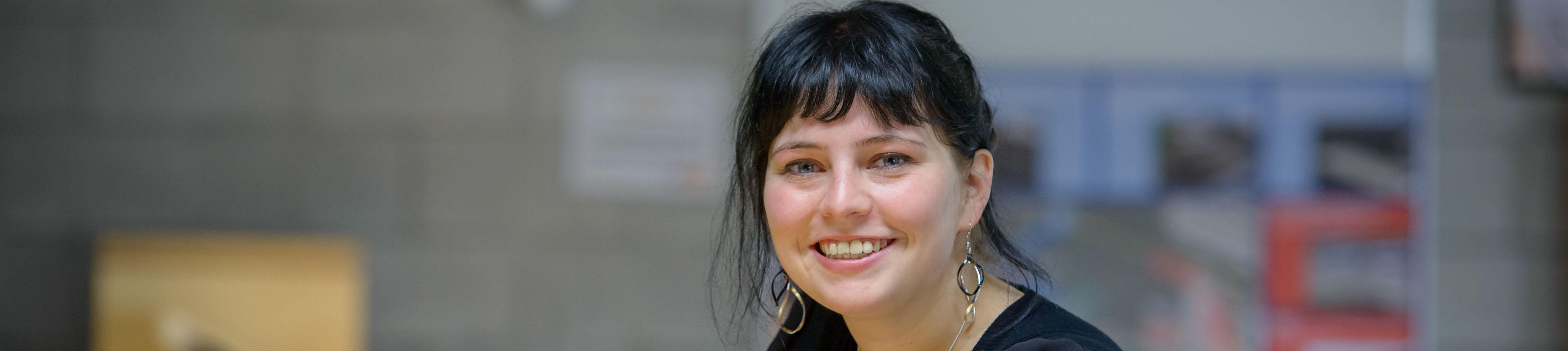 UBC Student Makes Seismic Waves