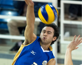 UBC Men's Volleyball  – Legacy of Excellence Fund