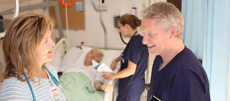 Nursing Global Health