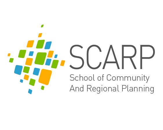 School of Community and Regional Planning Scholarships