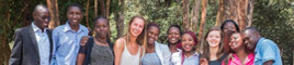 Sauder Social Entrepreneurship – Kenya: Empowering Impoverished Communities