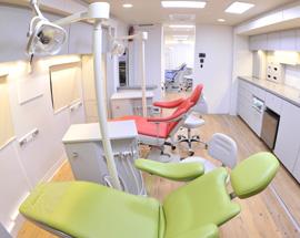 Mobile Community Dental Clinic