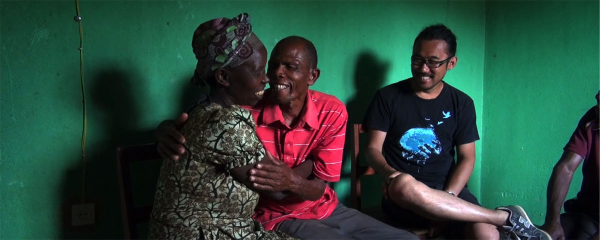 UBC project Globe in Peace is making lasting peace possible in post-genocide Rwanda