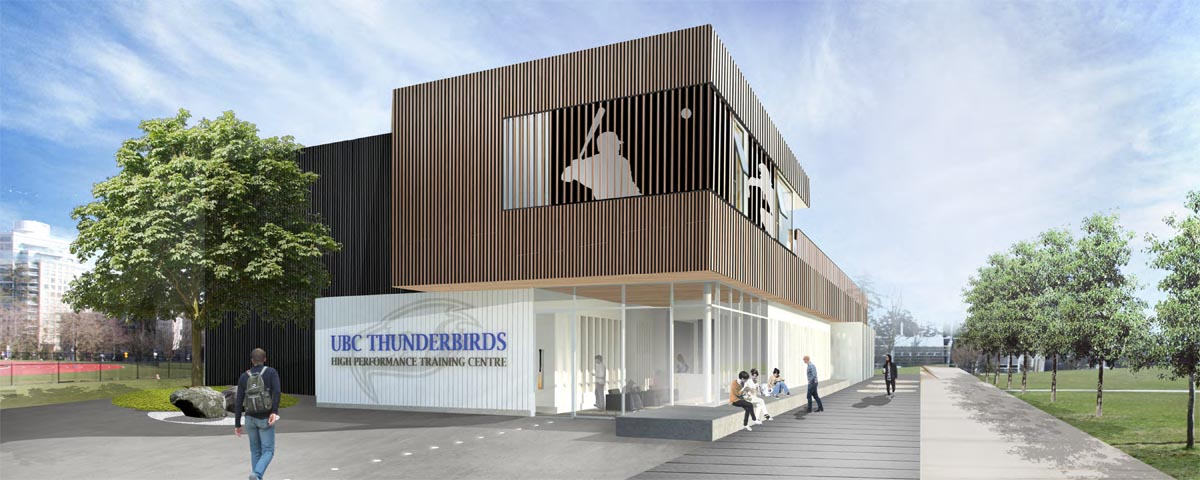 State of the art baseball training facility coming to UBC