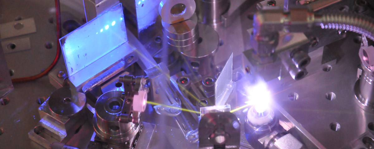 Gordon and Betty Moore Foundation boosts ultra-fast quantum materials research at UBC