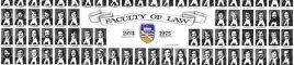UBC Law 1974-1975
