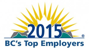 BC's Top Employers 2015