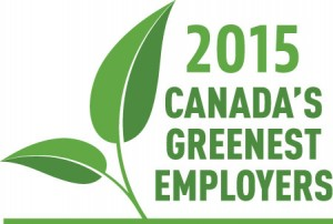 Canada''s Greenest Employers 2015