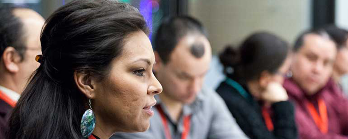 $1M fund to open doors for Aboriginal women studying business