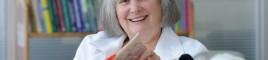 The Judith Saltman Prize