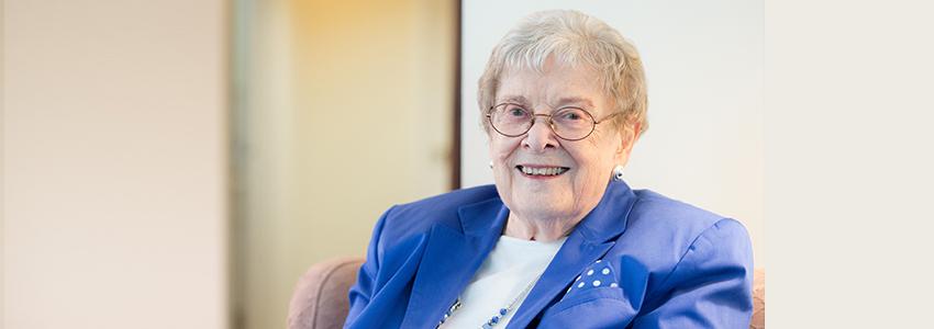 Helen Shore