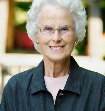 Irene Graham. Photo: Darin Dueck - Irene-Graham-352x370