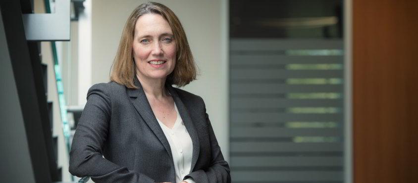 Dean Catherine Dauvergne