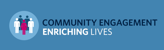 Community Engagement: Enriching Lives
