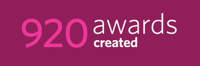 920 awards created