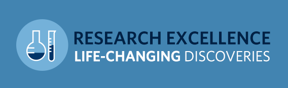 Research Excellence: Life-changing Discoveries