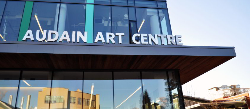 Audain Art Centre