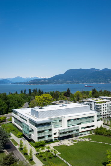 Building Project  - UBC Allard School of Law (web)