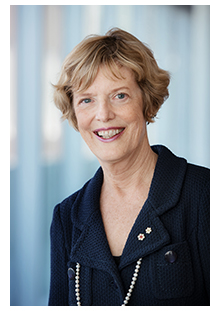 UBC President and Vice-Chancellor Martha C. Piper