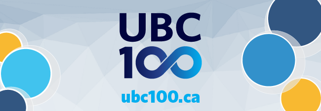 100 years of UBC