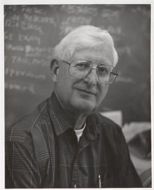 """Wilbert R. """"Ted"""" Danner"""