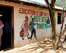 UBC Brings Teacher Education to Refugees in Dadaab, Kenya