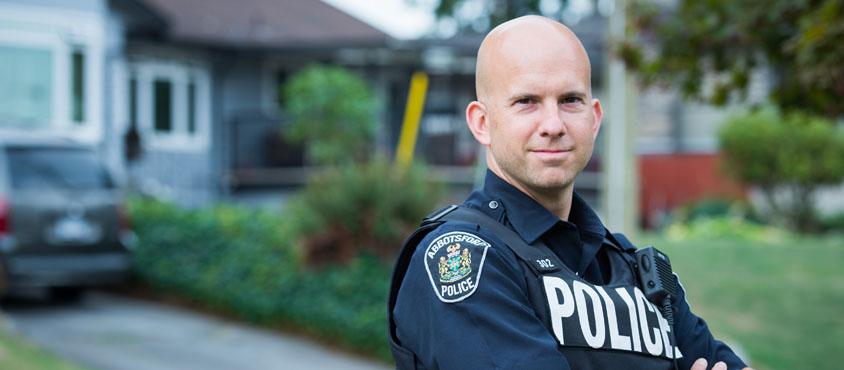 Recently Started Hookup A Police Officer