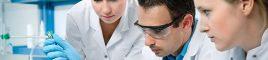 OGSTP Program in Pharmaceutal Sciences
