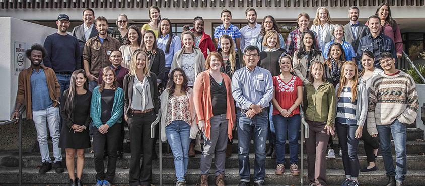 UBC Public Scholars 2016