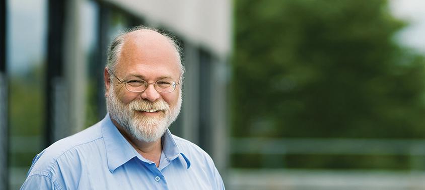 Dr. Charles Shuler