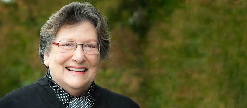 The Honourable Anne Rowles