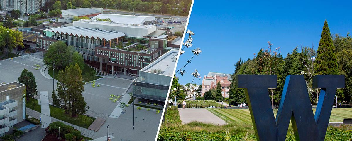 Universities establish joint centre to use data for social good in Cascadia region