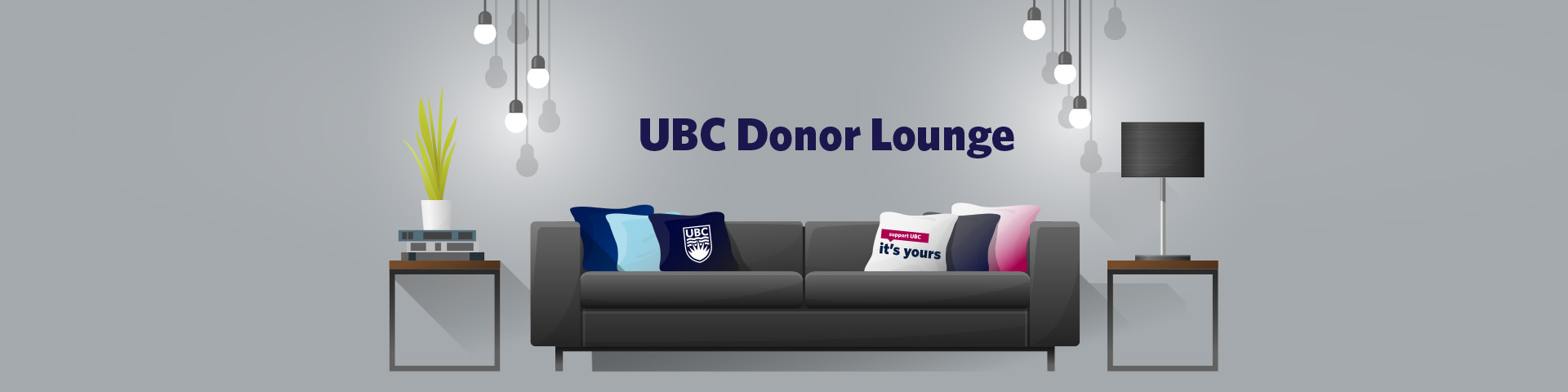 Donor Lounge