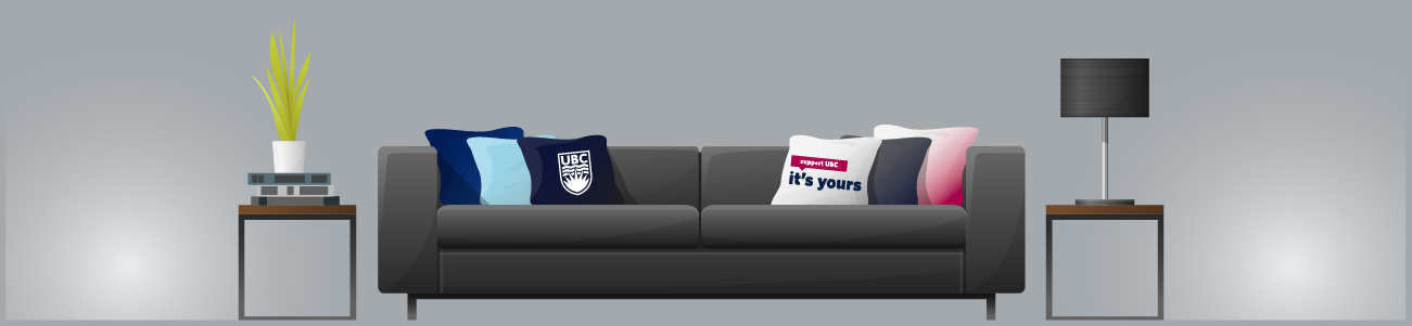 UBC Donor Lounge